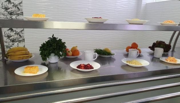 Уряд виділяє 1 мільярд на модернізацію харчоблоків шкільних їдалень