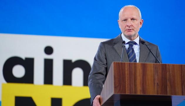 Maasikas habla de 5 condiciones para el lanzamiento exitoso del mercado de tierras en Ucrania