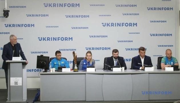 Олімпійські перспективи українського карате