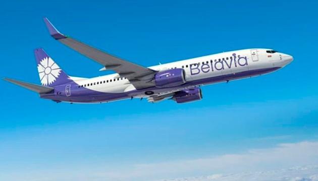 Британія відмовилася приймати рейси «Белавіа» і вимагає від своїх авіакомпаній облітати Білорусь