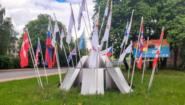 Білорусь просить посла Латвії залишити країну протягом доби