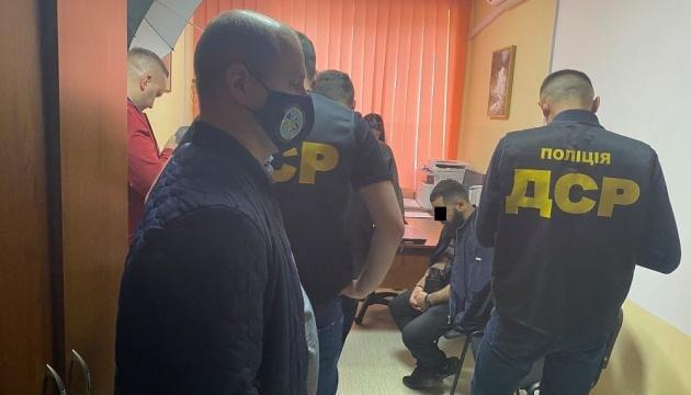 На Закарпатті «зловили» іноземця із санкційного списку РНБО