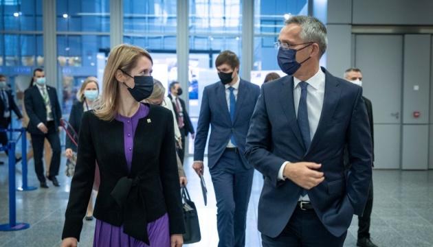 Столтенберг схвалює реакцію ЄС на перехоплення літака Білоруссю