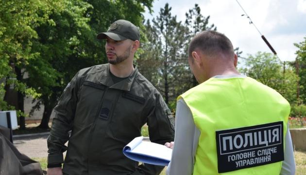 Підготовка захисту до касації - Марків бере участь у слідчих діях на Карачуні