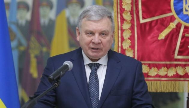 Таран прокомментировал законопроекты Зеленского об армии и национальном сопротивлении