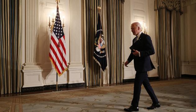 Белый дом официально подтвердил встречу Байдена и Путина 16 июня