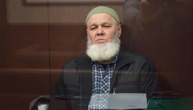 Стан здоров'я кримського політв'язня Газієва критичний — омбудсмен