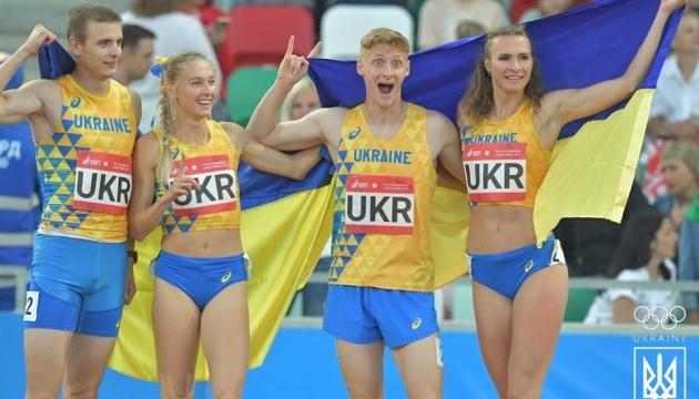 Украинские легкоатлеты не выступят на командном чемпионате Европы