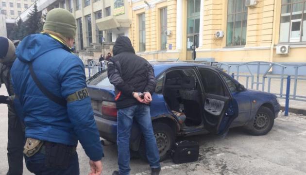 Справу завербованого ФСБ мешканця Миколаєва передали до суду