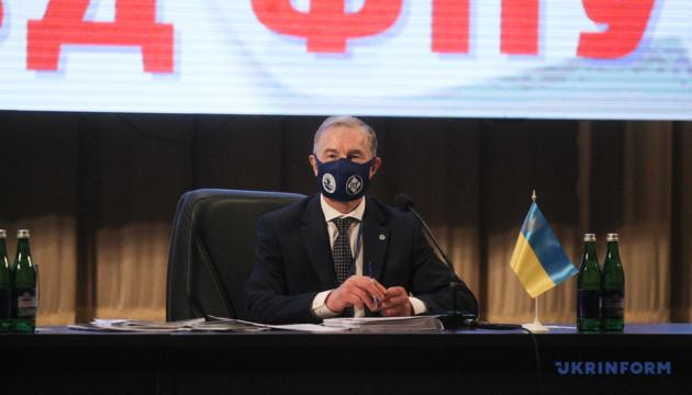 Головою Федерації профспілок України переобрали Григорія Осового