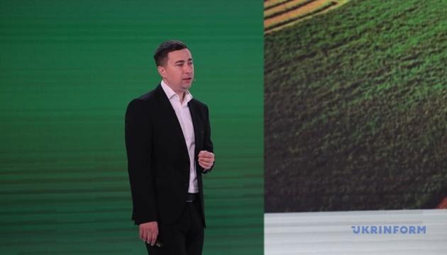 Лещенко: Завдання на 10 років - розширювати площі органічних земель