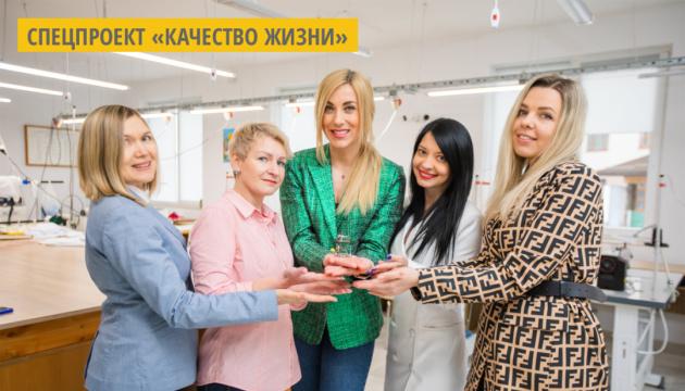 Социальное ателье: во Львове трудоустраивают пострадавших от семейного насилия женщин