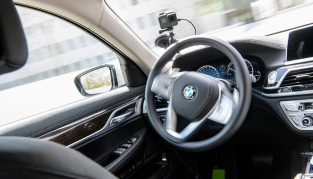 «Беспилотные» авто выезжают на дороги ФРГ