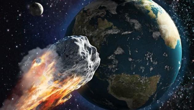 К Земле приближается астероид, длиннее статуи Свободы - NASA