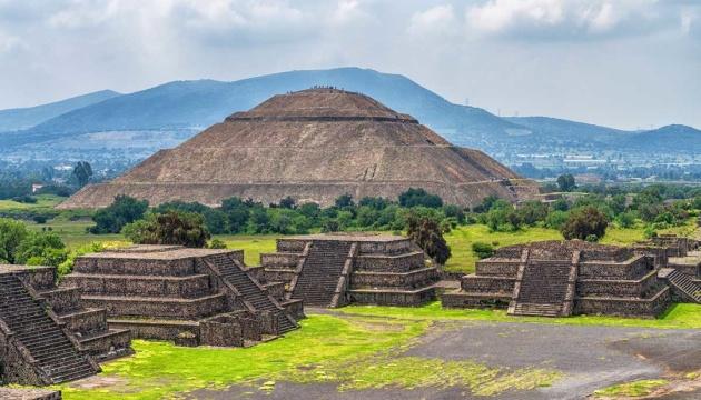 Одной из самых популярных достопримечательностей Мексики угрожает соседнее строительство