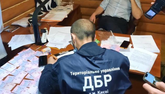 У Києві керівників парків «Конча-Заспа» і «Голосіївський» спіймали на хабарях