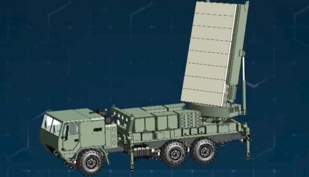 Ukraine's NVK Iskra develops multifunctional, 'three-in-one' radar