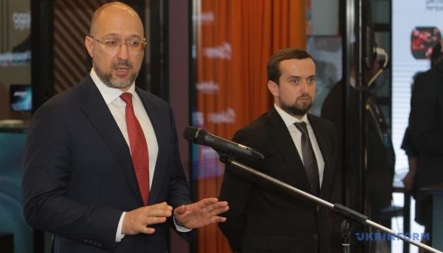PM: Domestic air carrier should purchase Ukrainian planes