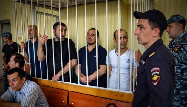 EU calls on Russia to release all illegally detained Crimean Tatars