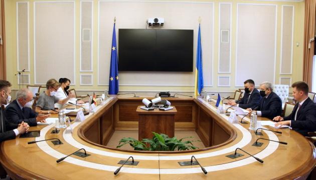Галущенко сказав, що прискорить синхронізацію з європейською енергосистемою