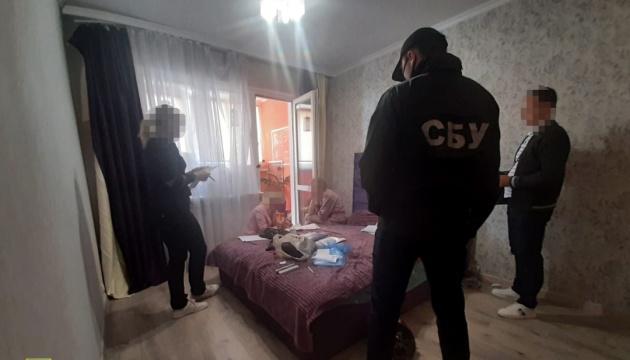 Служба безопасности разоблачила хищение двух миллионов на строительстве для ВСУ