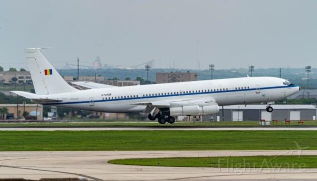Самолет Чаушеску пустили «с молотка» в Румынии