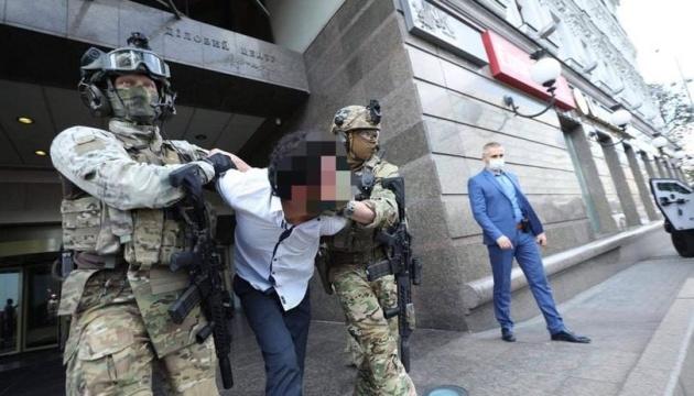 «Киевского террориста», угрожавшего взорвать «Леонардо», снова отправили в психбольницу