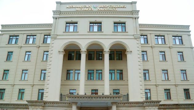 Азербайджан заявил об обстреле своих позиций с территории Армении, есть раненый