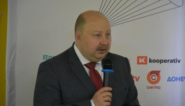 Немчинов объяснил, почему инвесторы не спешат в Донецкую и Луганскую области
