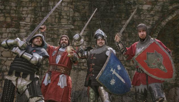 Нащадки лицарів Грюнвальда