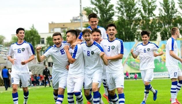Узбекистан выиграл Мемориал Лобановского-2021, Украина - третья