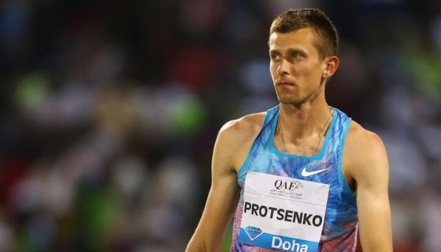 Украинец Проценко выиграл «бронзу» на этапе Бриллиантовой лиги