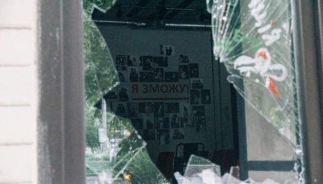 Денисова просит полицию расследовать нападение во время показа ЛГБТ-фильма
