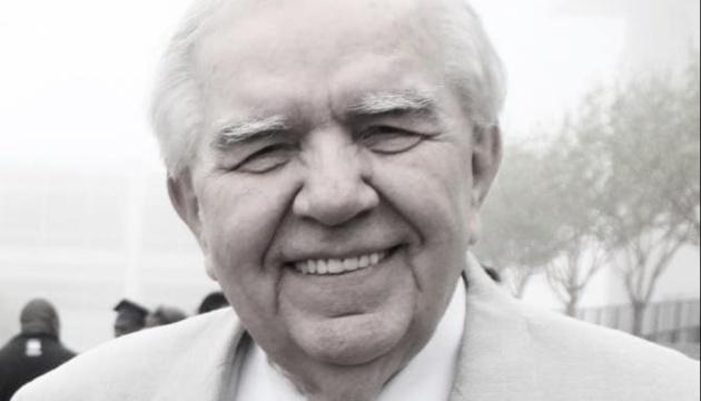 У Штатах помер почесний консул України