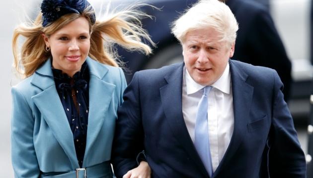 Прем'єр Британії таємно одружився - The Sun