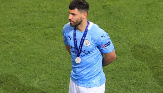 Агуэро переходит в «Барселону»