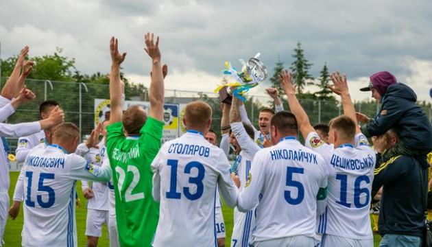 «Ягуар» НГУ – переможець Суперкубка Героїв АТО України 2021