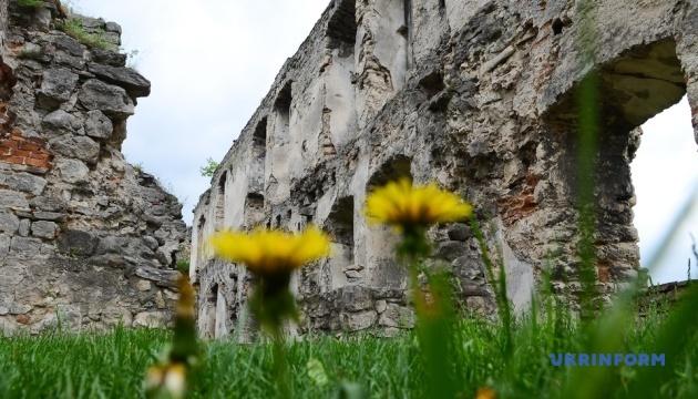 На реставрацію Чортківського замку виділили понад 17 мільйонів