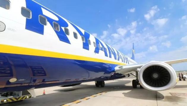 У Мінтрансі Білорусі пояснили, чому літак Ryanair посадили у Мінську