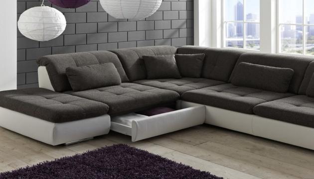 Разновидности и характеристики диванов в лучших магазинах мебели Киева