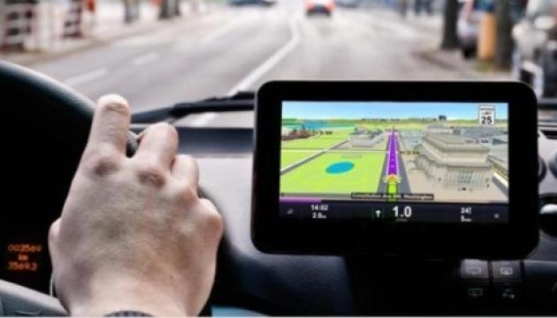 Експерти назвали топ-3 GPS-навігатора в Україні