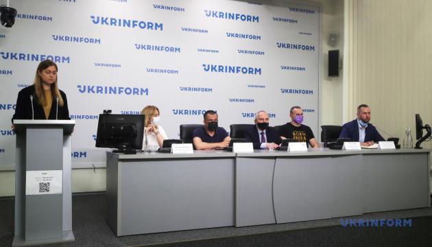 """Закон про соцзахист """"в'язнів Кремля"""". Про необхідність ухвалення напередодні """"Кримської платформи"""""""