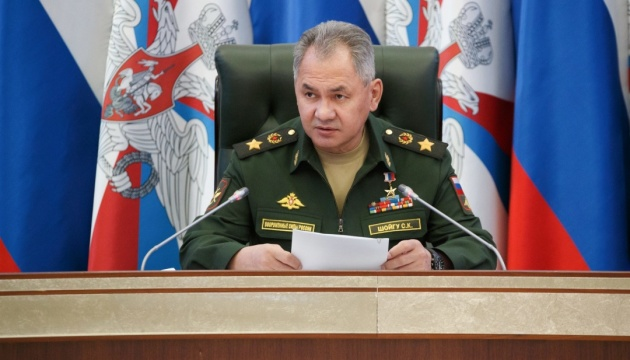 Russia plans to form 20 military units on border with Ukraine, Baltic countries