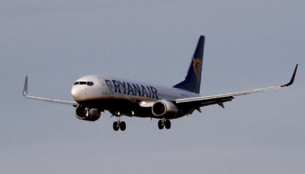 Ryanair планує експансію на українському ринку
