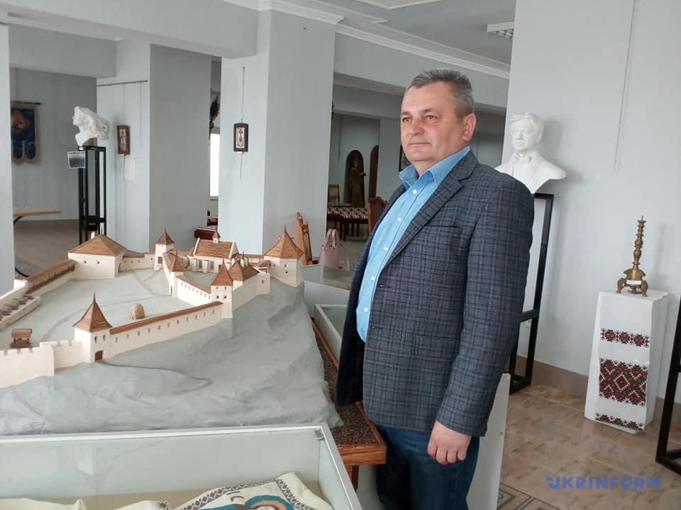 Володимир Костишин