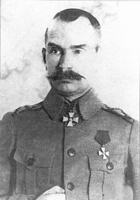 Михайло Ханжін