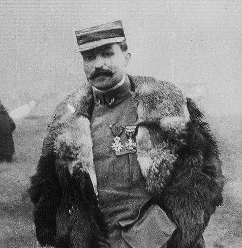 Фелікс Брокар