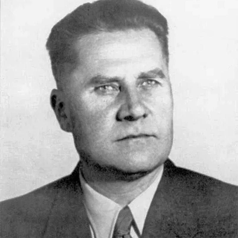 Олексій Граціанський