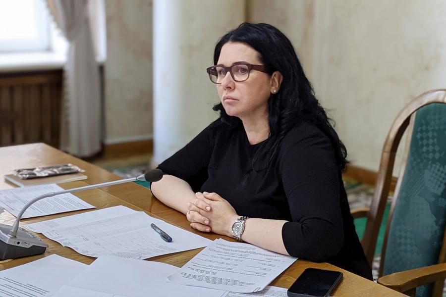 Айна Тимчук