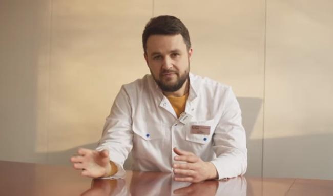 Денис Скорий